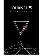 Journal 29 Revelation: Interactive Book Game