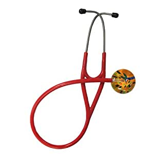 how to fix stethoscope tubing