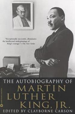 Clayborne Carson: Autobiography of Martin Luther King, Jr (Paperback); 2001 Edition