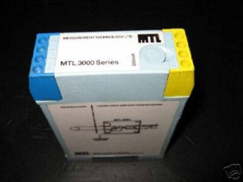 Measurement Technology MTL-3000 2 Wire Transmitter 3021