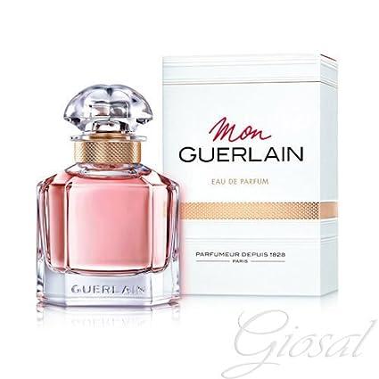 Perfume Mujer Guerlain Mon femenino Eau de Parfum GIOSAL