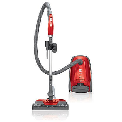 Kenmore 81414 Bagged Canister Vacuum