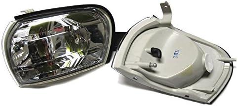Front Clear Corner Light Lamp for Subaru Impreza GC8 WRX STI 1997~2000
