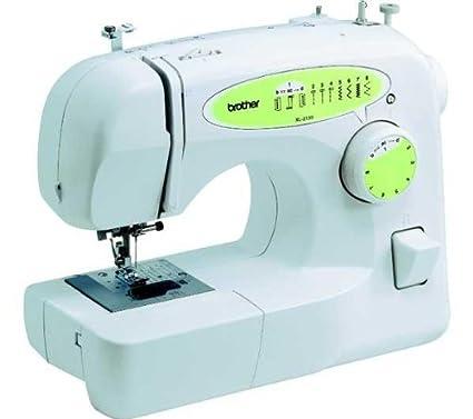 BROTHER Máquina de coser con enhebrador de aguja XL 2130NT