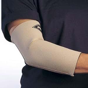PRO Orthopedic #460 Reverse Seam Elbow Support Sleeve, LARGE