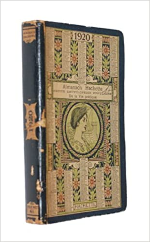Livres gratuits en ligne Almanach Hachette 1920, petite encyclopédie populaire de la vie pratique pdf, epub