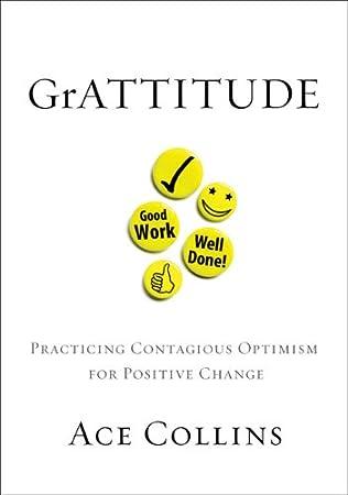 book cover of Grattitude