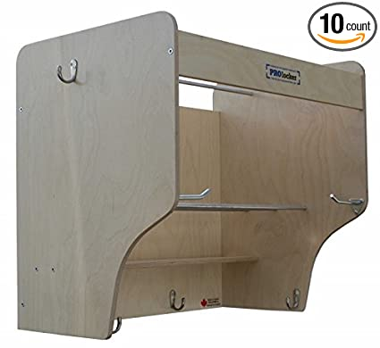 Amazon Com Hockey And Sports Equipment Dryer Rack Prohockey