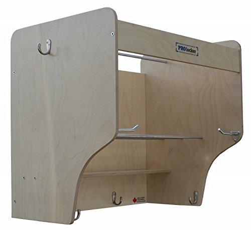 Hockey and Sports Equipment Dryer Rack - PROhockey locker ()