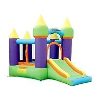 Bounceland Magic Castle Bounce House Play House