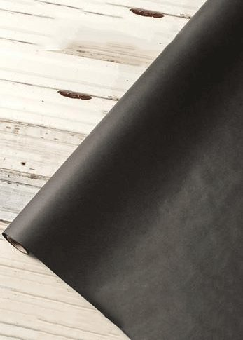 Kitchen Papers Paper Chalkboard Table Runner KP414-25, 30