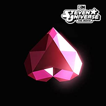 Steven Universe The Movie (Original Soundtrack) by Steven