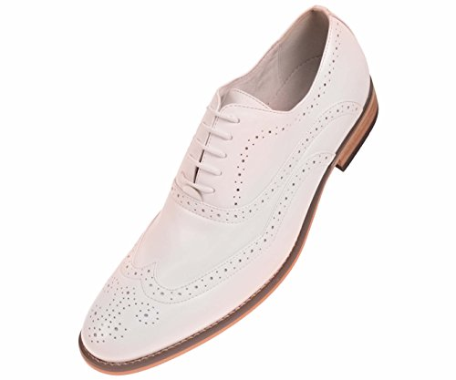 Buy mens colored dress shoes - 2