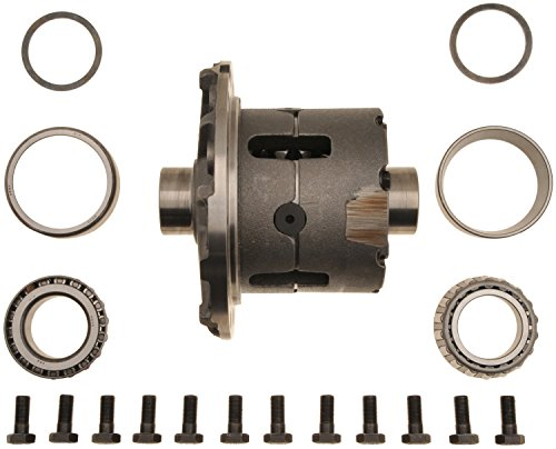 Trac Lok Limited Slip Differential (Spicer 2003548 Differential Carrier Loaded)