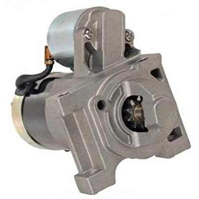 Discount Starter & Alternator Replacement Starter For Pontiac GTO: Automotive