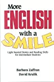 More English with a Smile, Zaffran, Barbara and Krulik, David, 0844205850