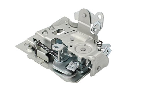 NewYall 16631627 Front Left Driver Side Door Lock Latch Assembly LH for Chevy Chevrolet Astro Safari Truck SUV Blazer GMC Replaces GM Dorman 940-102 -