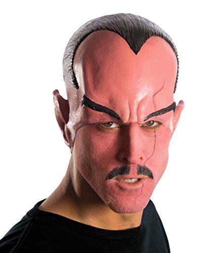 Rubie (All Sinestro Costumes)