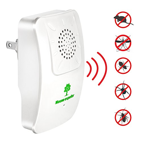 Sonfan Pest Repeller Control White product image