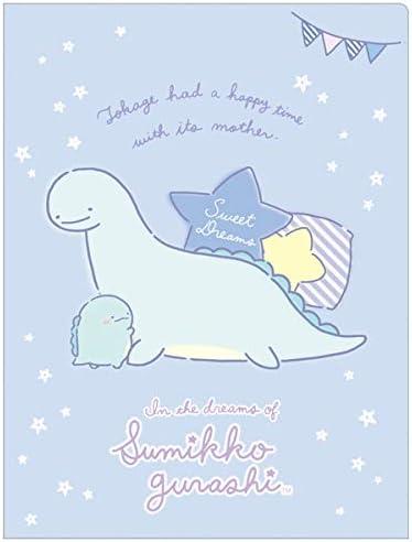 San X Sumikko Gurashi Tokage Mom Soft Plush