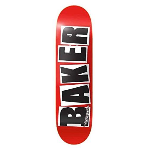 ウイスキー専門店 蔵人クロード BAKER(ベイカー) スケボー コンプリート BAKER コンプリート BAKER ベーカー LOGO BRAND LOGO RED-BLACK 7.875×31.25インチ 選べるトラックウィール(レンチ+ケースサービス。) スケートボード B00NQTK6A6 レッドウィール|スチールトラック スチールトラック レッドウィール, 横手市:fdb59eba --- a0267596.xsph.ru