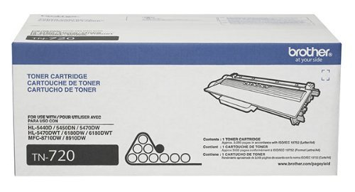 brother 5470 toner - 4