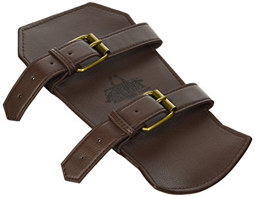 Official Legend of Zelda Link Cosplay Bracer Arm Band -