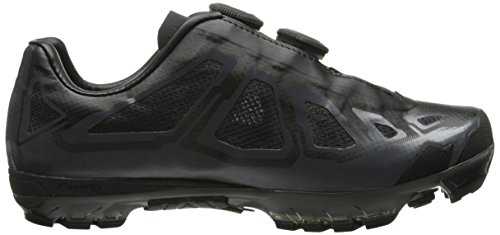 Zapatillas De Ciclismo Pearl Izumi Hombres X-project 1.0 Shadow Gray