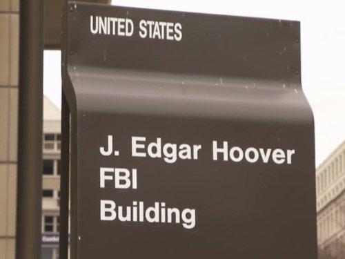 The FBI - America The Book