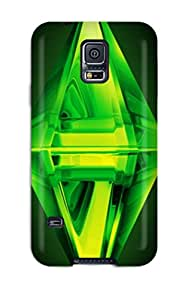 Frank J. Underwood's Shop New Style Hard Case Cover For Galaxy S5- Sims 3