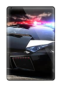 New Style 3490828K58972859 Faddish Phone Lamborghini Reventon Hot Pursuit Case For Ipad Mini 3 / Perfect Case Cover