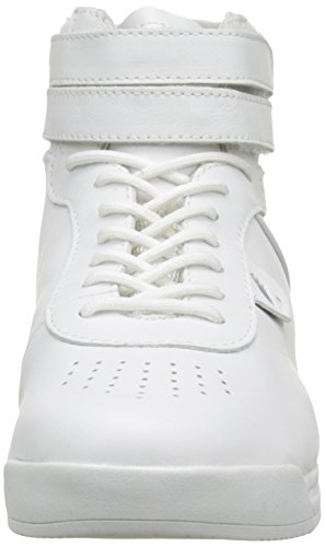 Altas Whitec1000 Chewa Blanco Zapatillas D B Geox Mujer para wCH7I1