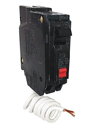 Breaker30a Sp Gf Slftest (Single Circuit Pole Breaker Ge)