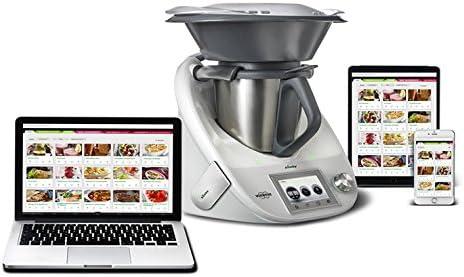 Cook-Key Thermomix TM5: Amazon.es: Hogar
