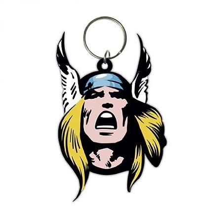 Amazon.com: The Mighty Thor – Marvel mercancía – Goma ...