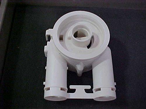 (Kenmore 7082053 Water Softener Valve Body)