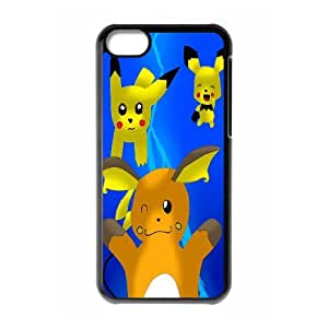 iPhone 5C Phone Case Pikachu C-CZ27076