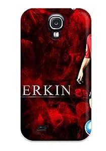 New Arrival Caner Erkin ArLDyWQ5074YynBO Case Cover/ S4 Galaxy Case