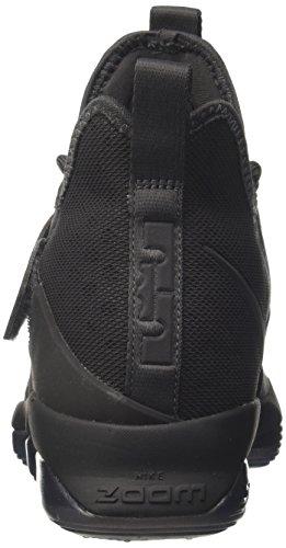 XIV Mens Anthracite Shoes NIKE Lebron Basketball 002 v5UEw