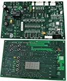 Pentair 472100 Digital Display Temperature Controller Board Replacement MiniMax NT Series Pool and Spa Heater by Pentair