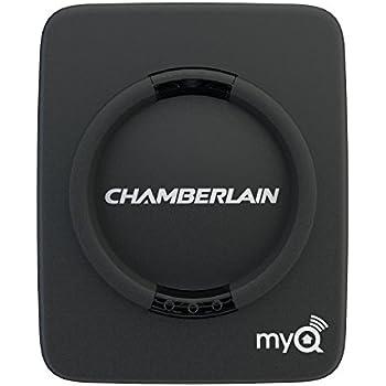 Amazon Com Chamberlain Myq Universal Smart Garage Door