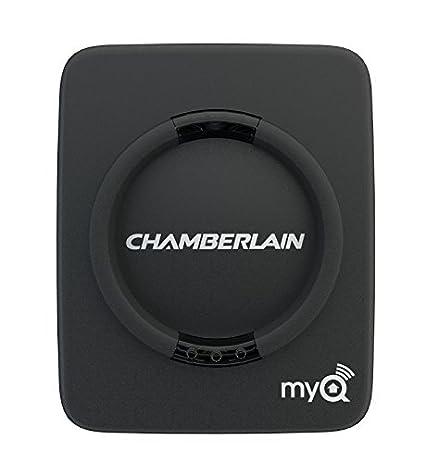 chamberlain myq universal smart garage door opener second door sensor myqg0202 works with
