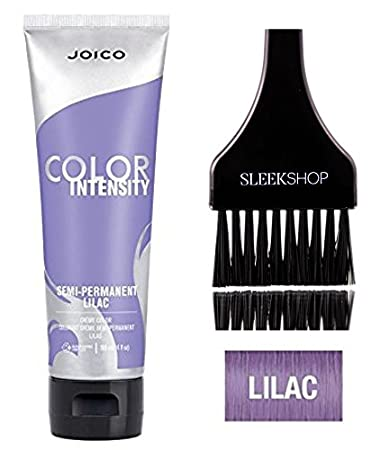Amazon Com Joico Color Intensity Semi Permanent Creme Hair Color