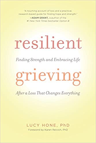 resilient grieving finding strength and embracing life after a loss