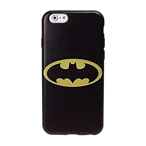 Batman Back Cover for Apple iPhone 6/6s Mobile Accessories