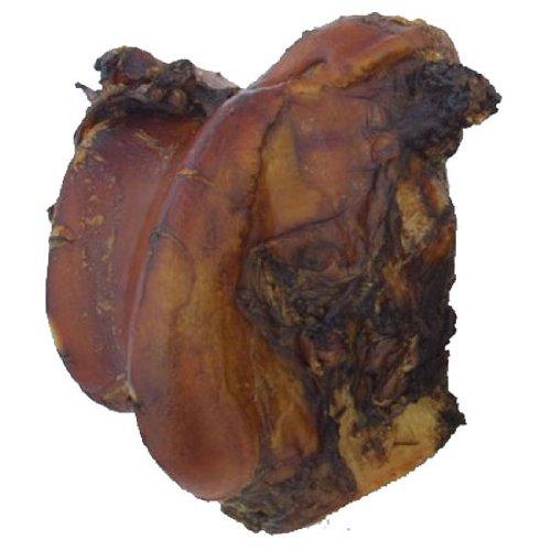 Knuckle Bone approx 5 in. Each (Chews Pork Jones Natural)
