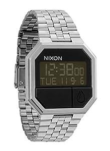Amazon.com: NIXON RE-RUN Unisex watches A158000: Watches