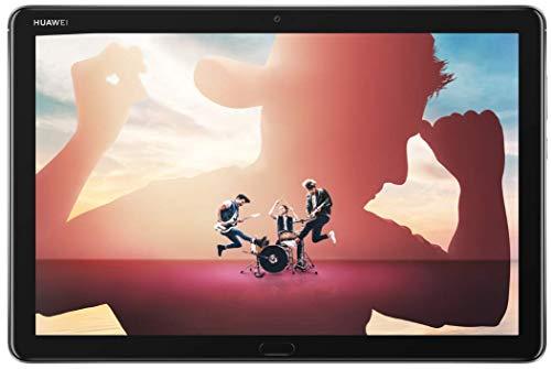 """HUAWEI M5 Lite 10 Mediapad Wi-Fi con Display da 10.1"""", 1920 x 1200 in 16:10, Processore Octacore da 2.4 GHz, Android 8.0, RAM da 3 GB, Memoria Interna da 32 GB, Grigio 1 spesavip"""