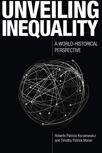 Unveiling Inequality: A World-Historical Perspective