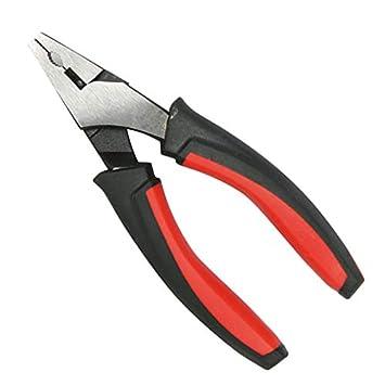 Ratio 6706H1 - Alicate Universal 130Mm Reforzado R: Amazon.es: Bricolaje y herramientas